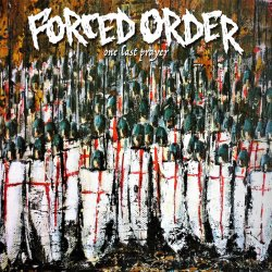 画像1: FORCED ORDER / One last prayer (cd)(Lp) Triple-B