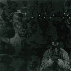 画像1: TEK (SMIF-N-WESSUN) / Skin on trial (cd) WDsounds