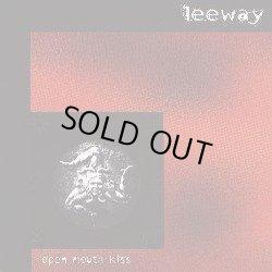 画像1: LEEWAY / Open mouth kiss (cd) Reality