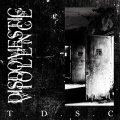 DISDOMESTIC VIOLENCE / T.d.s.c (cd) Novembre