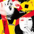 YOUNG PARISIAN, VIVIAN BOYS / split (7ep) Hello from the gutter
