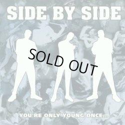 画像1: SIDE BY SIDE / You're only young once... (Lp)(cd) Revelation