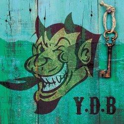 画像1: Y.D.B / A life is.. journey (cd) Impulse