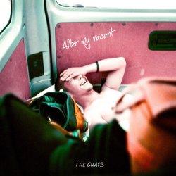 画像1: THE GUAYS / After my vacant (cd) 十三月の甲虫