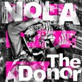 NoLA, The Donor / split -Damned- (cd) Break the records