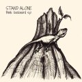 STAND ALONE / Think backward (cd) Self