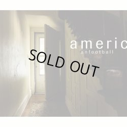 画像1: AMERICAN FOOTBALL / st (cd)(Lp) Polyvinyl
