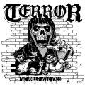 TERROR / The walls will fall (7ep) Triple-B