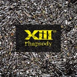 画像1: UPSET BEHIND, PREDATOR, SLEPT / XIII rhapsody (cd) Keep on rock'in