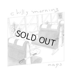 画像1: aaps / Chilly morning (cd) I hate smoke