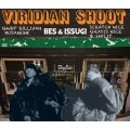 BES & ISSUGI / Viridian shoot (cd) P-vine/Dogear