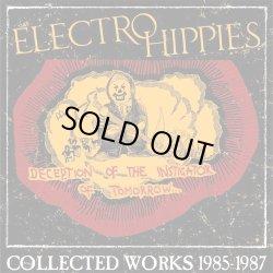 画像1: ELECTRO HIPPIES / Deception of the instigator of tomorrow : collected works 1985-1987 (2Lp+cd) Boss tuneage