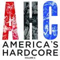 V.A / America's hardcore volume 4 (Lp) Triple-B