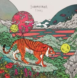 画像1: SUMMERMAN / fan (cd) Self