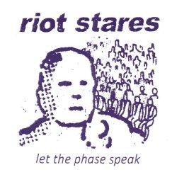 画像1: RIOT STARES / Let the phase speak (7ep) Speedowax