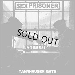 画像1: SEX PRISONER / Tannhauser gate (cd) Cosmic note