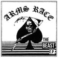 ARMS RACE / The beast (7ep) La vida es un mus