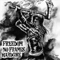 V.A / Freedom no frames hardcore (cd) No frames