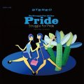 STRUGGLE FOR PRIDE / We struggle for all our pride. (2cd) WDsounds/ Awdr/lr2