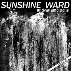 画像1: SUNSHINE WARD / Nuclear ambitions + Order (cd) Break the records