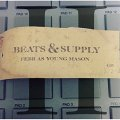FEBB AS YOUNG MASON / Beats & supply 2 (cd) Troop