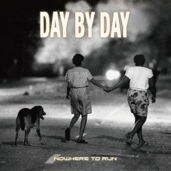 画像1: DAY BY DAY / Nowhere to run (cd) Retribute
