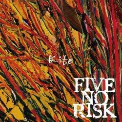 画像1: FIVE NO RISK / Kite (2cd) Front of union
