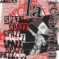 SPAZZ / La revancha (cd) Tankcrimes