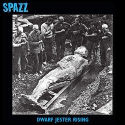 画像1: SPAZZ / Dwarf jester rising (cd) Tankcrimes