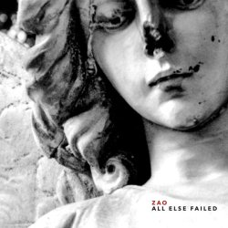 画像1: ZAO / All else failed (cd)(Lp)(tape) Steadfast