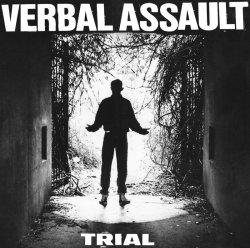 画像1: VERBAL ASSAULT / Trial (cd)(Lp) Atomic action!