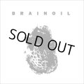 BRAINOIL / Death of this dry season (cd) Tankcrimes