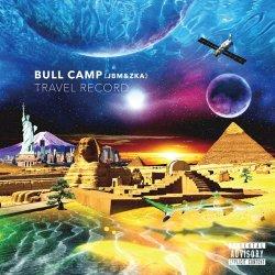 画像1: BULLCAMP (JBM & ZKA) / Travel record (cd) Think big inc