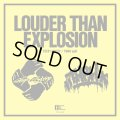 STEP LIGHTLY, THRH / Split -Louder than explosion- (cd) Thrash on life