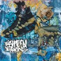 EIGHTEEN VISIONS / Until the ink runs out (cd) Trustkill