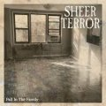 SHEER TERROR / Pall in the family + 4 bonus tracks (cd) Rebellion