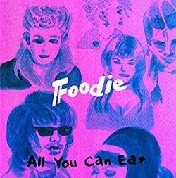画像1: FOODIE / All you can eat (7ep) Custard core