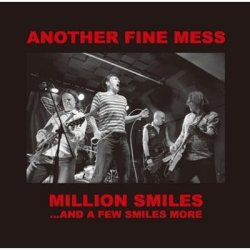画像1: ANOTHER FINE MESS / Million smiles...and a few smiles more (2cd) Fixing a hole