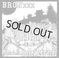 BRONxxx, DONE FOR / split (cd) All japana nerd association