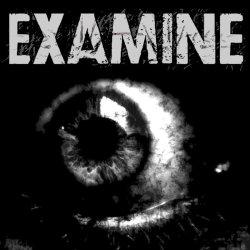 画像1: EXAMINE / st (cd) Dead city