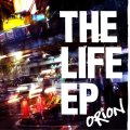 ORION / The life ep. (cd) Break the records