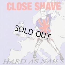 画像1: CLOSE SHAVE / Hard as nails (Lp) 84