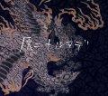 BIRUSHANAH / 灰ニナルマデ (cd) Reiho music