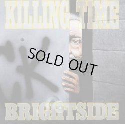 画像1: KILLING TIME / Brightside (Lp)  Self