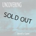 UNCOVERING / Devil's cane (cdr) No souls saved