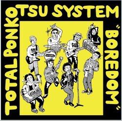 画像1: TOTAL PONKOTSU SYSTEM, SUN CHILDREN SUN / split (7ep) 出刃包丁/Novembre