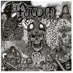 画像1: FATUM / Edge of the wild (cd) Zay-nin