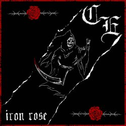画像1: CONCRETE ELITE / Iron rose (cd) Rebellion