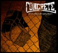 CONCRETE / We're all subculture street troopers (Lp) Rebellion