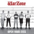 WARZONE / Open your eyes (Lp)(cd) Revelation